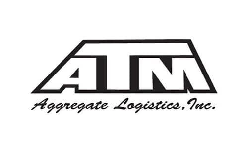 ATM Aggregate Logistics