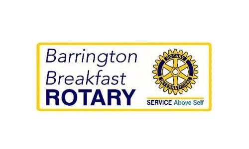 Barrington Breakfast Rotary